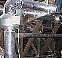 Проект и монтаж систем приточно-вытяжной вентиляции и  кондиционирования частного коттеджа