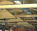 Монтаж системы вентиляции, кондиционирования. Испытание электротехнических устройств. Монтаж ПВХ покрытиябассейна базы отдыха, Ростов-на-Дону