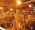 Поставка и монтаж оборудования системы приточно-вытяжной вентиляции помещения хим. лаборатории, ОАО НПГ Сады Придонья, Волгоград