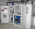 Мультизональный кондиционер Mitsubishi Electric серии VRF-R2. Система Сити Мульти с измненяемым расходом хладогента