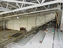 Рабочий проект системы вентиляции и кондиционирования для спорткомплекса, Нальчик